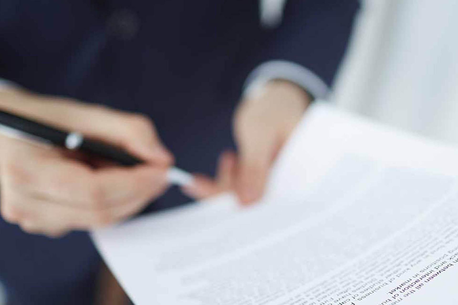 O que é importante saber sobre contratos de confidencialidade e sigilo?